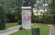 <h5>Thanks Hans-Ulrich Böhm</h5><p>Müga-Park, twin town&#039;s gardens. © Hans-Ulrich Böhm</p>