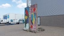 <h5>Thanks David Eerdmans</h5><p>© Berlin Wall in &#039;s-Heerenberg by &lt;a href=&quot;https://twitter.com/DavidEerdmans&quot; target=&quot;_blank&quot;&gt;David Eerdmans&lt;/a&gt;</p>