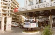 <h5>Thanks Hôtel Martinez</h5><p>© &lt;a href=&quot;https://twitter.com/martinezhotel/status/796756451209396224&quot; target=&quot;_blank&quot;&gt;Grand Hyatt Cannes Hôtel Martinez&lt;/a&gt;</p>