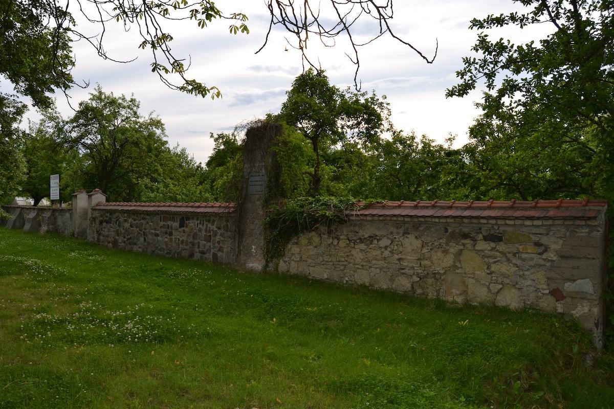 Berlin Wall in Schöneiche